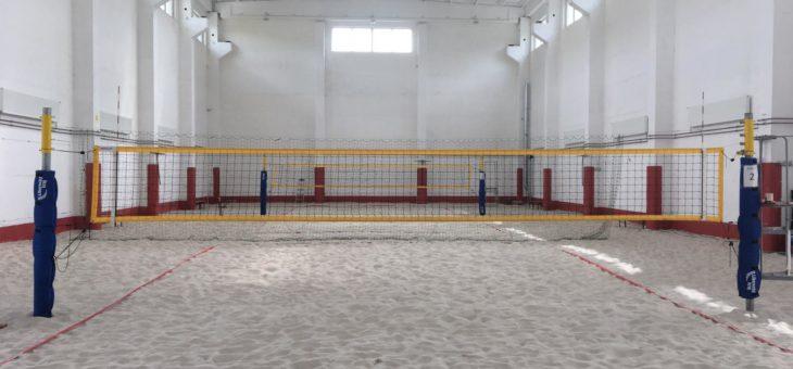 Vážení příznivci beach volejbalu. Od pátku 18.12. máme, dle nařízení vlády,bohužel zavřeno….