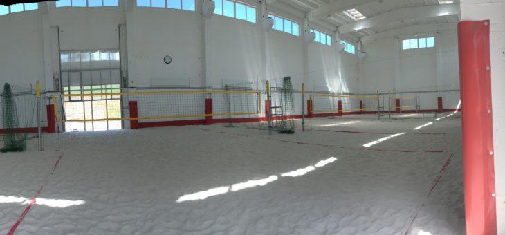 Beachclub Liberec – areál živě