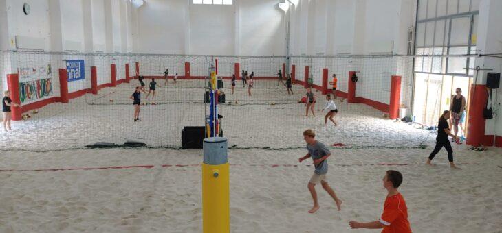 Tréninky v Beachclubu Liberec začínají ve čtvrtek 3.9. 2020 od 16:30h. Už se na vás těšíme :-).